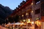 benasque-hotel-ciria