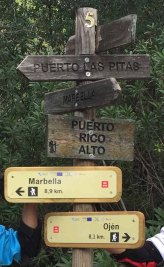 marbella arbike guide