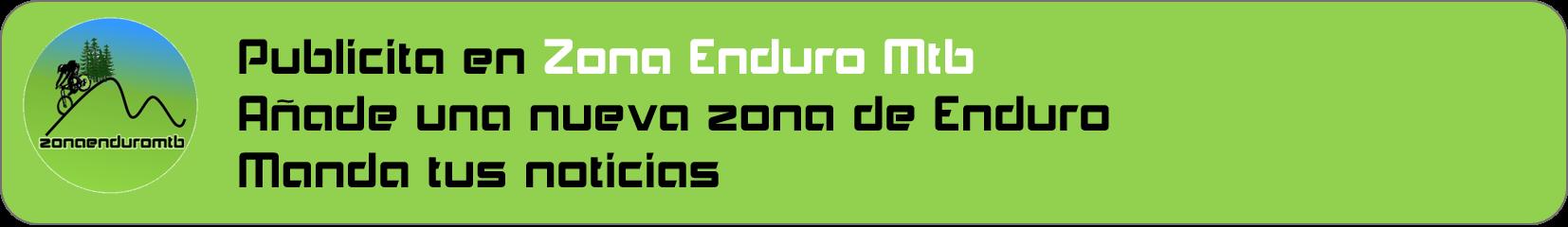 zona enduro mtb publicidad