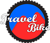 travel bike logo