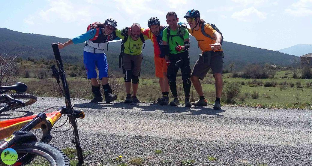 Enduro MTB Trip