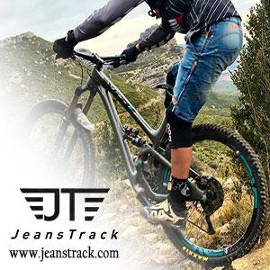 JeansTrack Ropa Enduro MTB