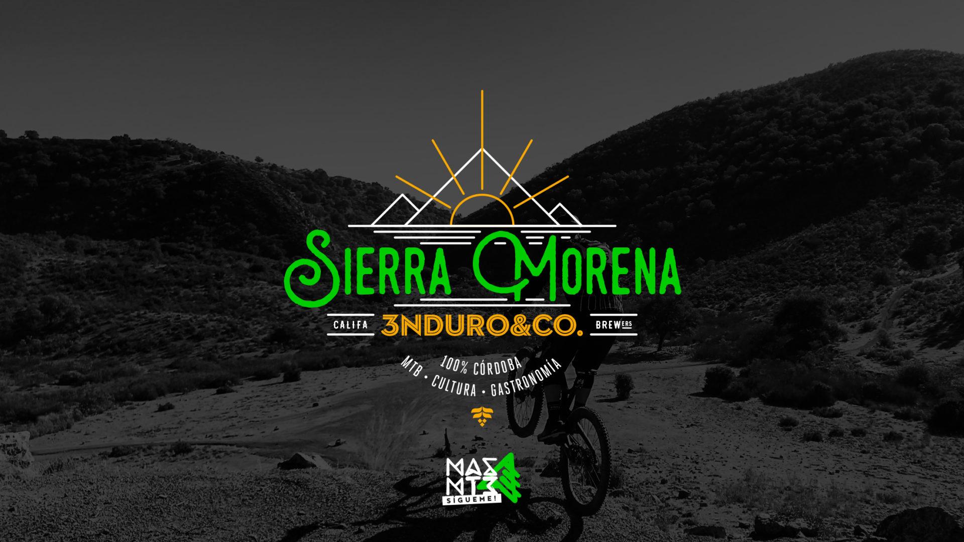 MASMTS Sierra Morena 24 Febrero Enduro Mtb