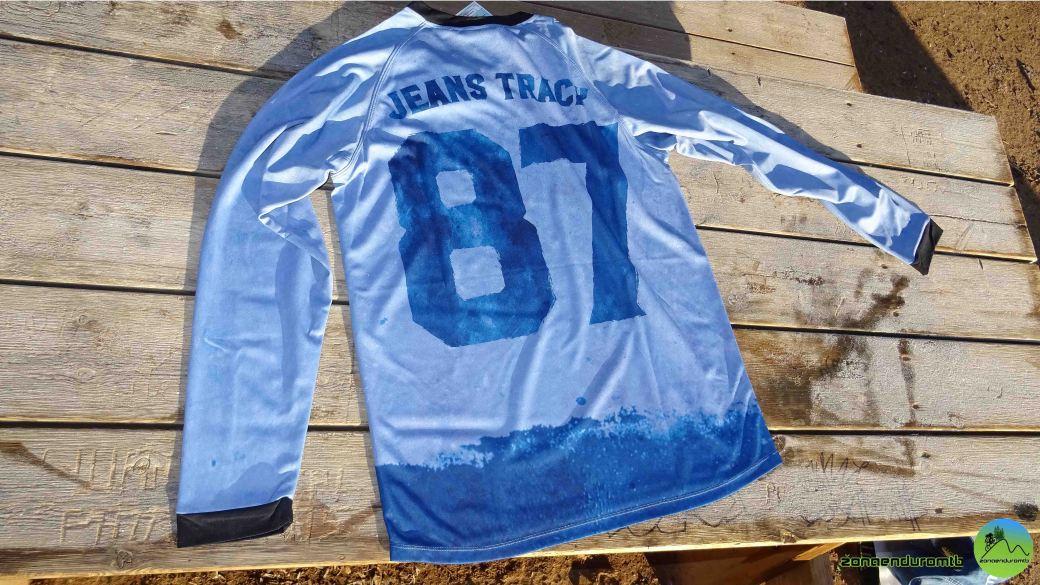Camiseta JeansTrack