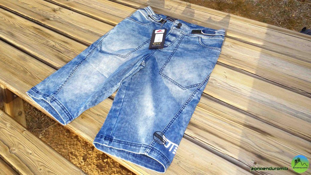 Pantalón JeansTrack