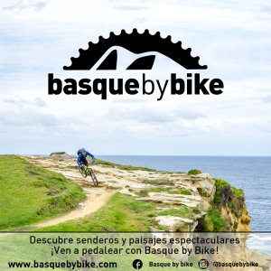 basque by bike banner zona enduro MTB