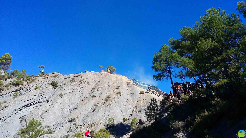 Enduro MTB Spain viaje trip