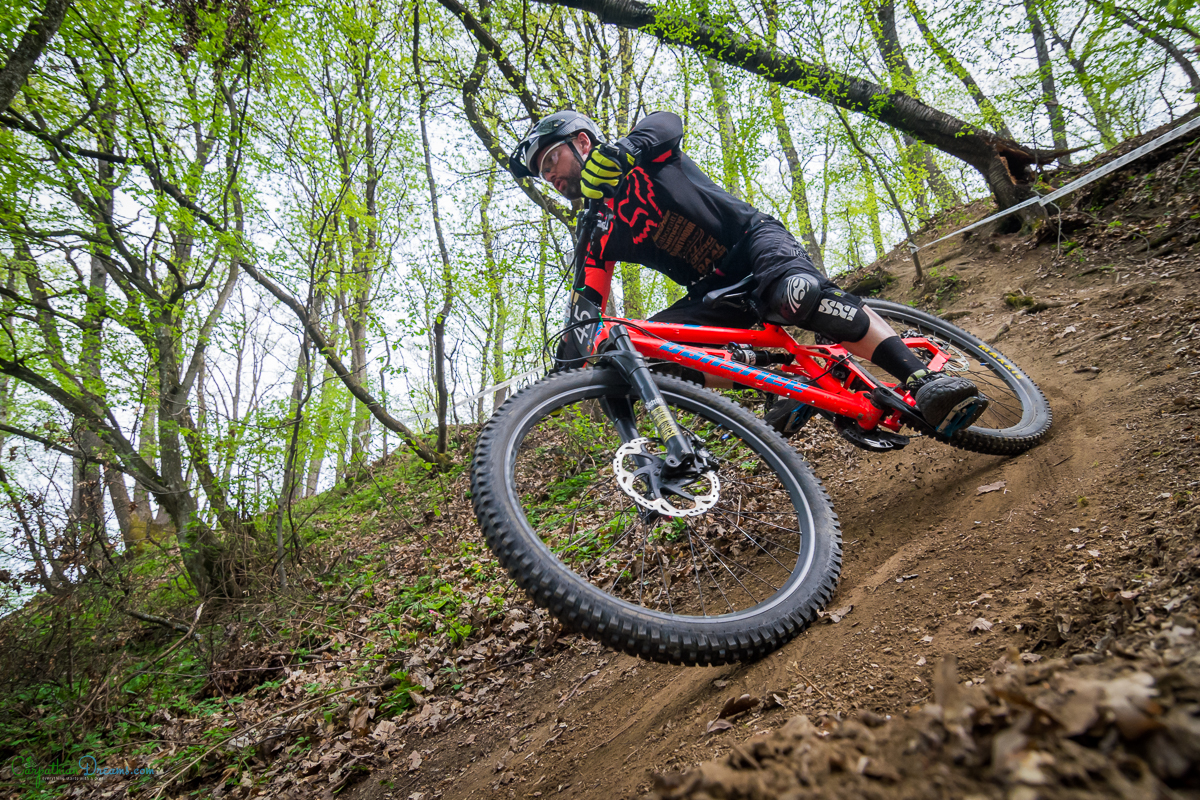 CarpathianDreams Enduro mtb tour